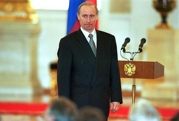 Ответ на вопрос с той стороны баррикад {author}На,общество,политика,Путин,россияне