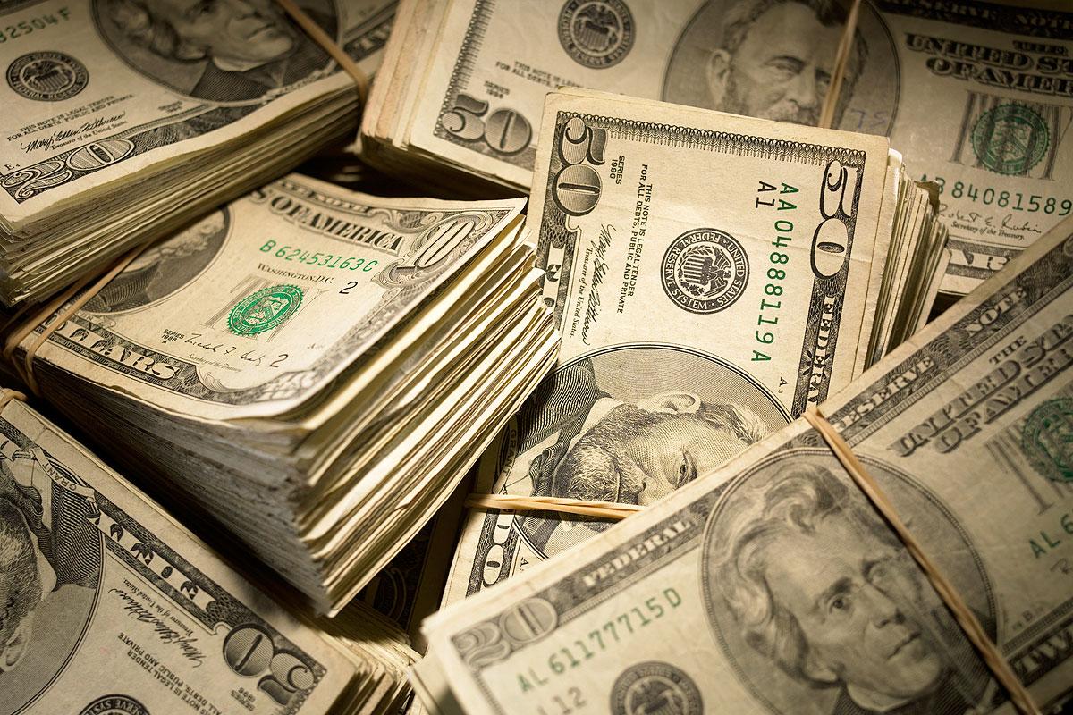 Без громких выстрелов и лишней суеты. «Профи на пенсии» рассказывает, как правильно грабить американские банки
