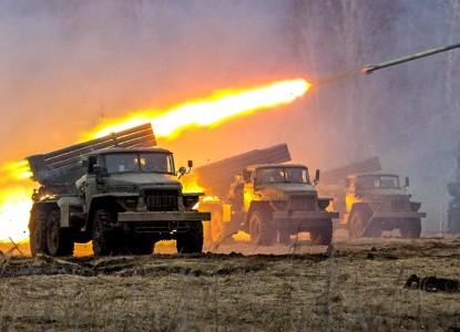 Американская база в Сирии обстреляна из «Градов»
