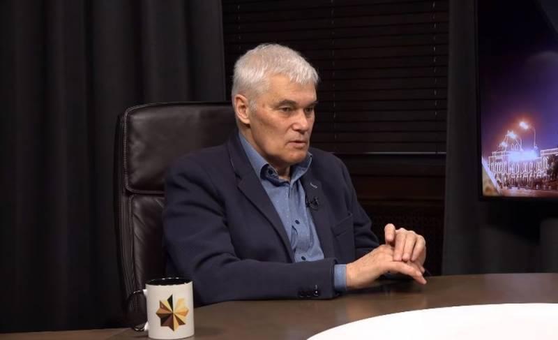 Сивков рассказал, чего России ждать от талибов Новости
