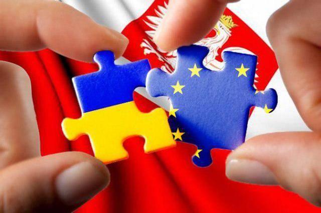 ЕС не ждет Украину, Польша не любит Бандеру