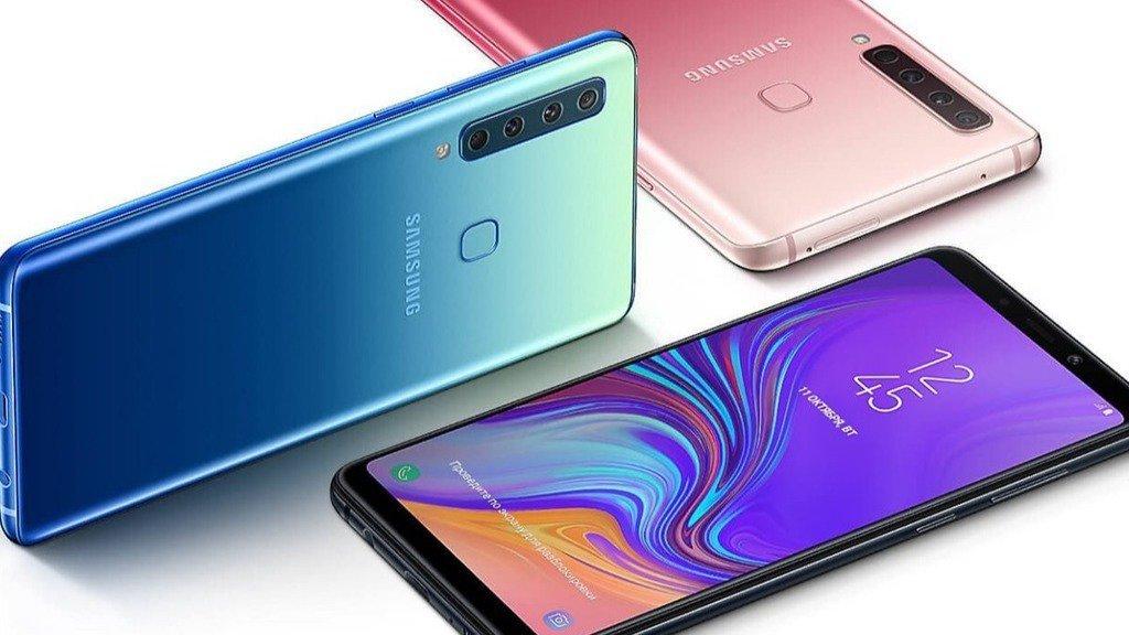 Samsung показала новую оболочку One UI на видео