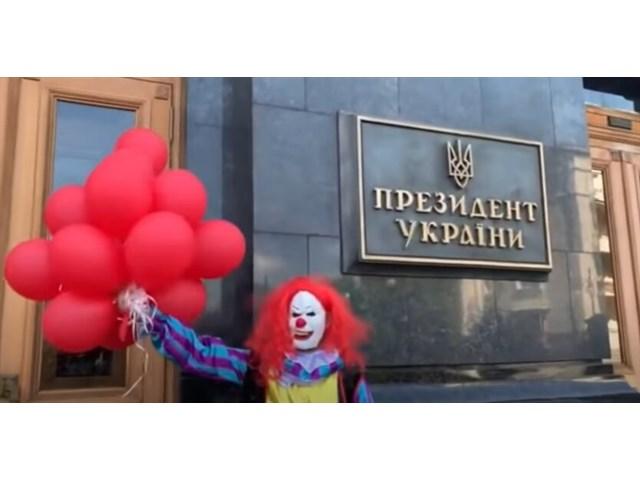 Нацистский план «Ост» в либерально-демократической упаковке украина