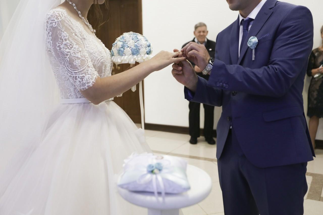 В Кувейте зарегистрирован самый короткий брак. Он длился всего 3 минуты кувейт