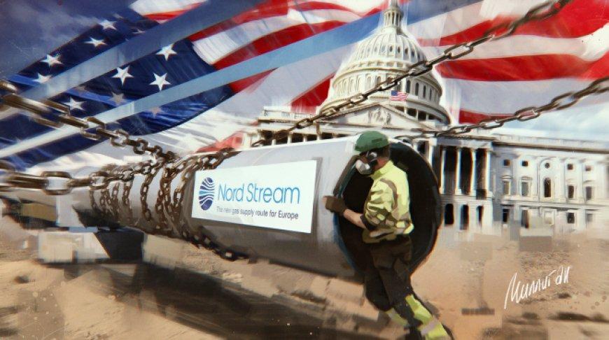 Перспективы тверды: эксперт уверен - мешать «Северному потоку-2» не станут даже США