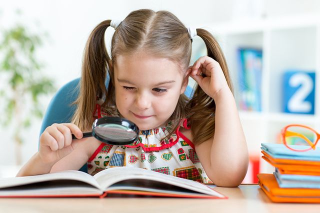 Бережём зрение. Как предотвратить развитие ранней близорукости у ребёнка
