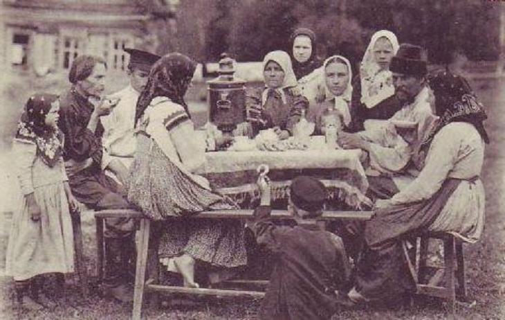 На серьезных щах: почему на Руси было запрещено кушать телятину, а что ели в обязательном порядке