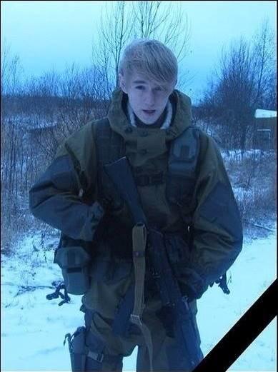 Юные ополченцы, отдавшие свои жизни в боях за Донбасс