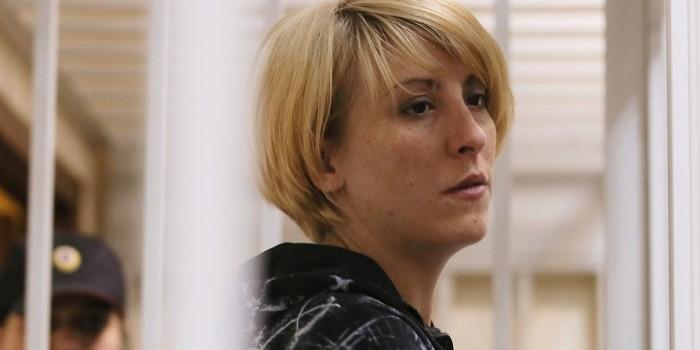 """Родители """"пьяного мальчика"""" потребовали от обвиняемой в ДТП 10 млн рублей"""