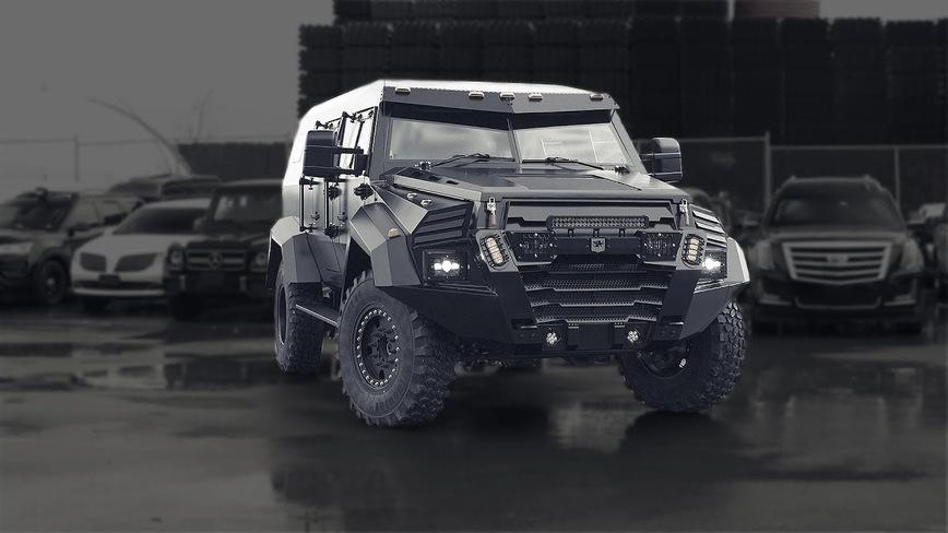 Inkas представил бронеавтомобиль Sentry Civilian на каждый день автомобиль, просто, настоящий, можете, Civilian, дверные, 360градусного, видения, ночного, системы, вроде, другоеоборудование, опций, списке, Кроме, петли, нужен, усиленные, видеонаблюденияи, защитой