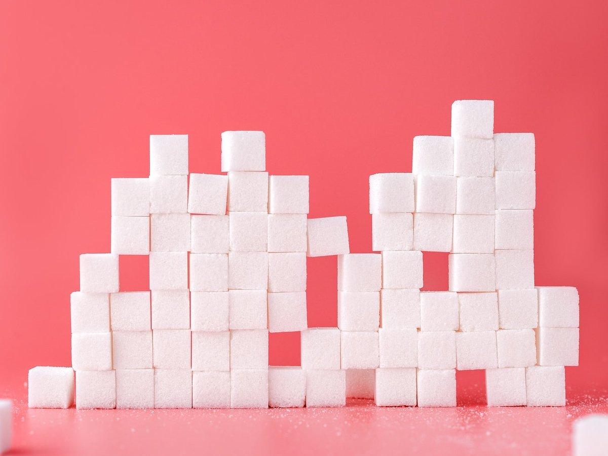 Нервы и диабет: как стресс повышает уровень сахара в крови стресс,здоровье,психика,психосоматика,сахар