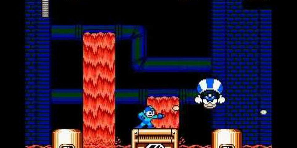 10 сильнейших боссов Mega Man action,arcade,fantasy,pc,Аркады,Игры,Приключения,Стрелялки,Фентези