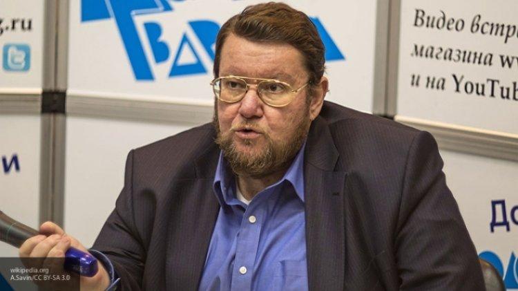 Сатановский напомнил Украине последствия «никонианского раскола»