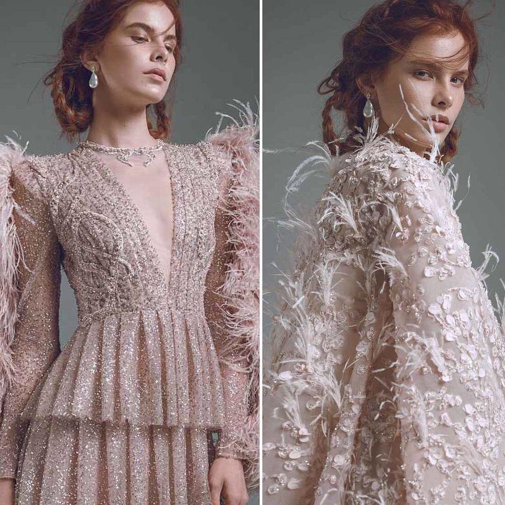 20 лучших нарядов от Alfazairy. Платье на твой бал, фото № 4