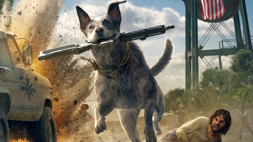 Ubisoft намерена сделать из новой студии в Берлине крупнобюджетного разработчика
