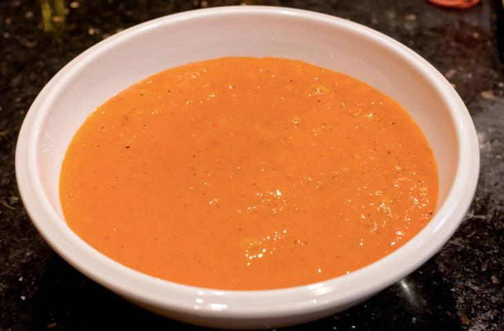 Соусы, которые можно приготовить за 5 минут