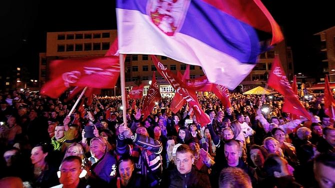 А вкусите-ка демократии: ЕС признал недействительным референдум в Республике Сербской