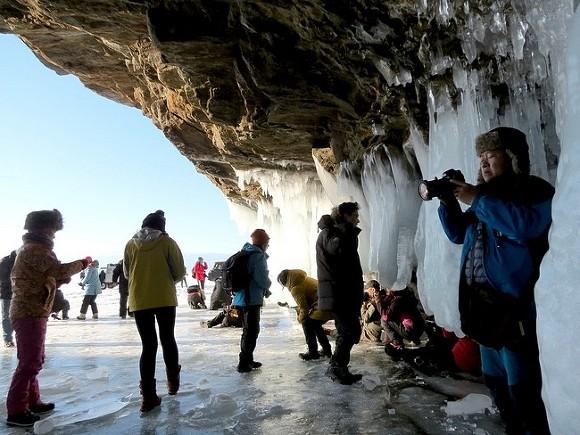 «Байкал наш»: журналист из КНР предрек заселение побережья озера китайцами