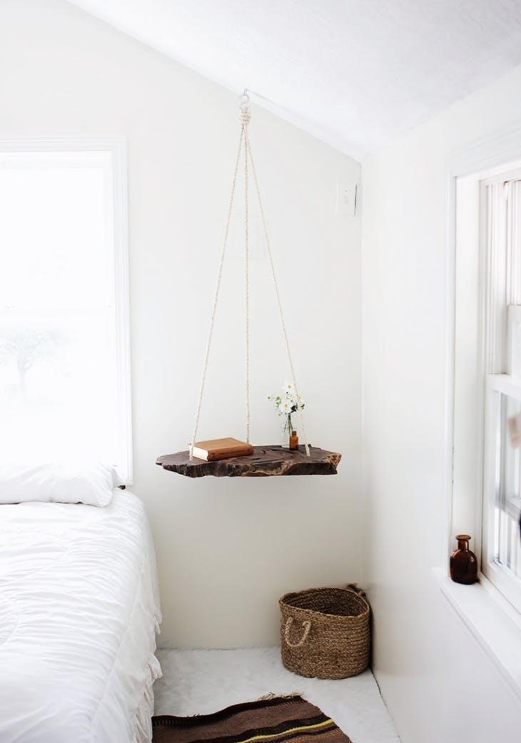 10 способов обновить спальню с бюджетом менее $100