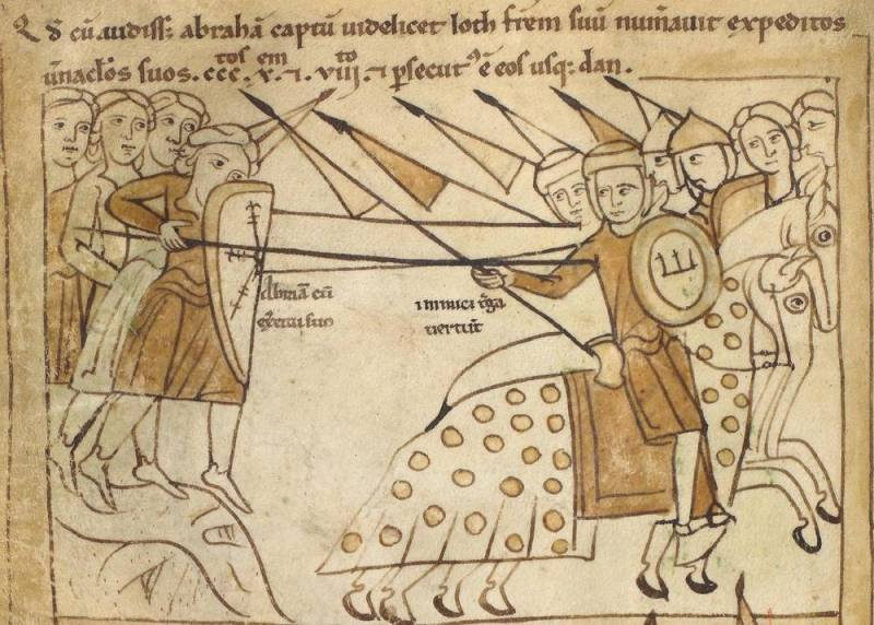 Рыцари и рыцарство трёх веков. Рыцари Испании: Арагон, Наварра и Каталония  история