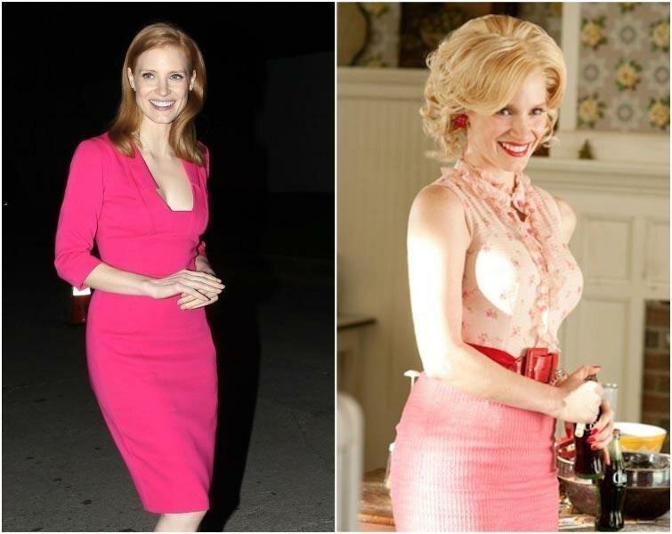 Актёры, которые радикально меняли своё тело для роли в кино актеры