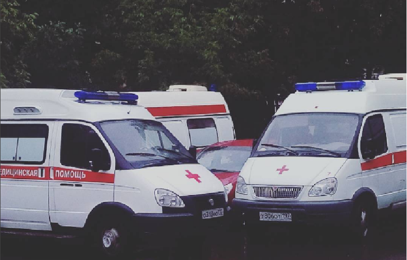После ужасающего ДТП в Крыму, пострадавших детей везут в больницы Симферополя