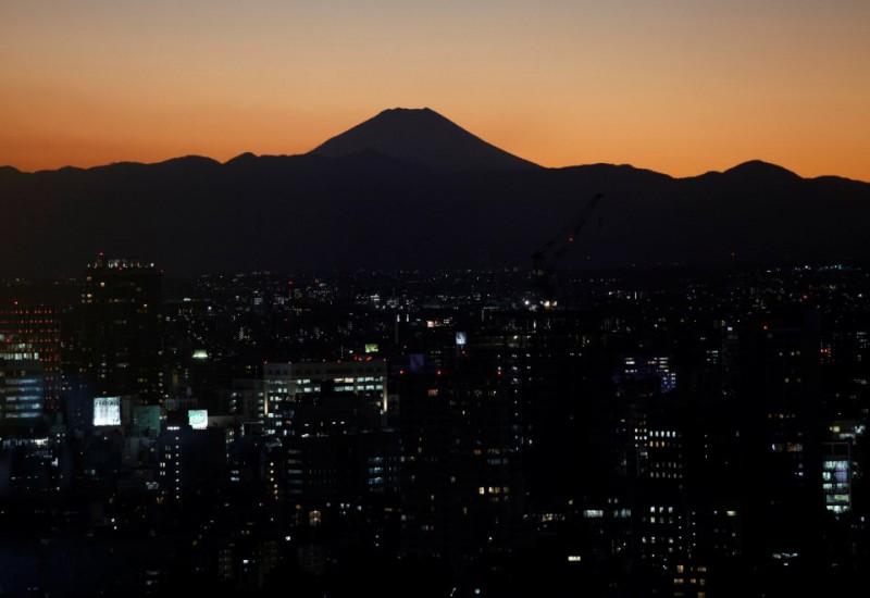 Японский феномен «испаряющихся людей»