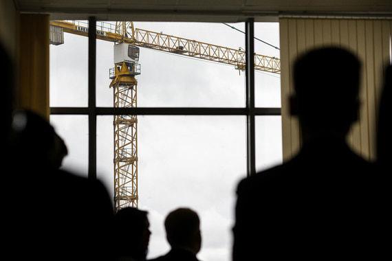 В России стало меньше работников