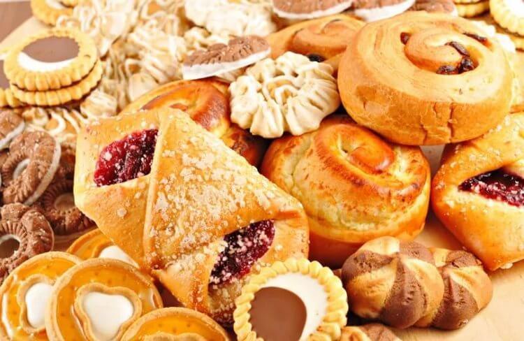 Какие продукты мешают добиться плоского живота и тонкой талии
