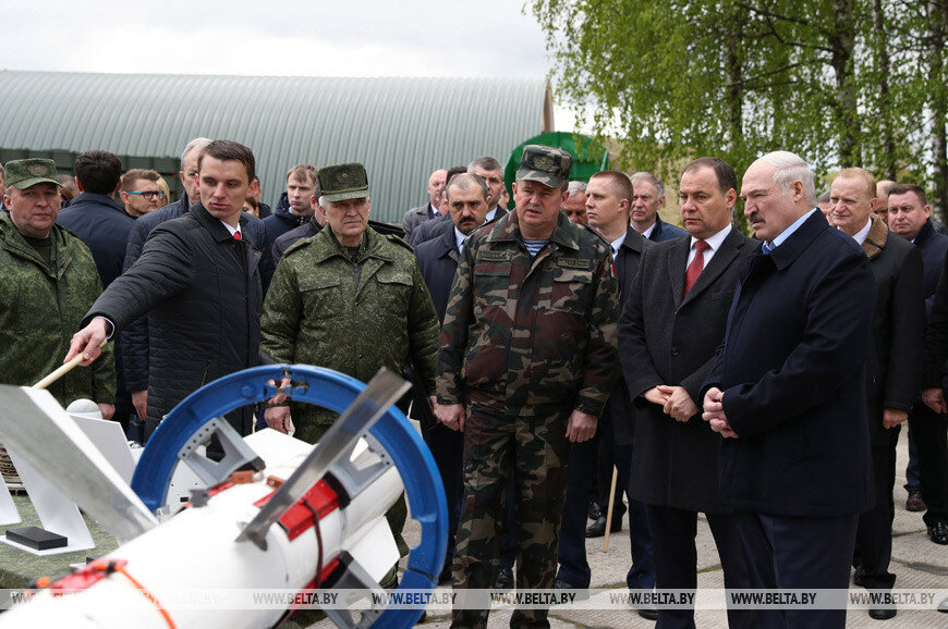 Какой из Белоруссии союзник для России? Если это действительно союзник.
