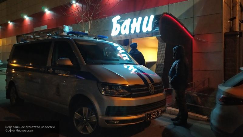 Видео момента трагедии на дне рождения известного блогера в Москве попало в Сеть