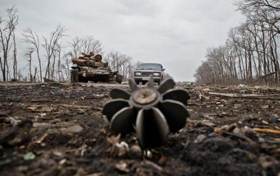 ВСУ обстреляли за ночь десять населенных пунктов ЛНР
