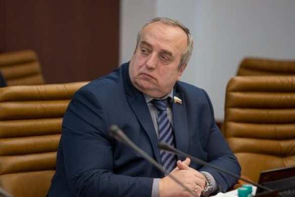 Первый зампред комитета Совета Федерации по обороне и безопасности пригрозил НАТО ядерным оружием
