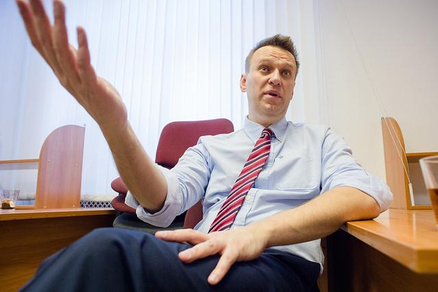 Навальный перешел все границы