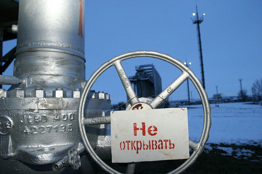 Украина зашла с козырей. Транзит газа на условиях Киева неизбежен?