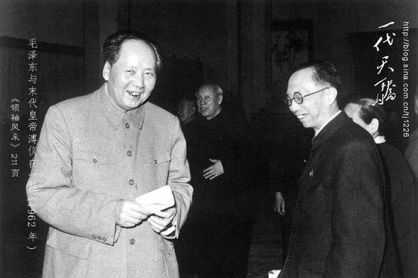 Как император писал заявление о приёме в ВКП