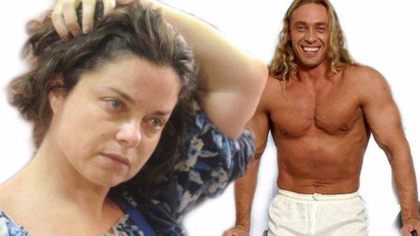 Тарзан намекнул на скорый развод с Наташей Королевой
