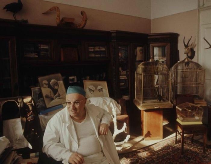 Путешествие во времени: 13 фото о бесплатной медицине в СССР, которые говорят сами за себя