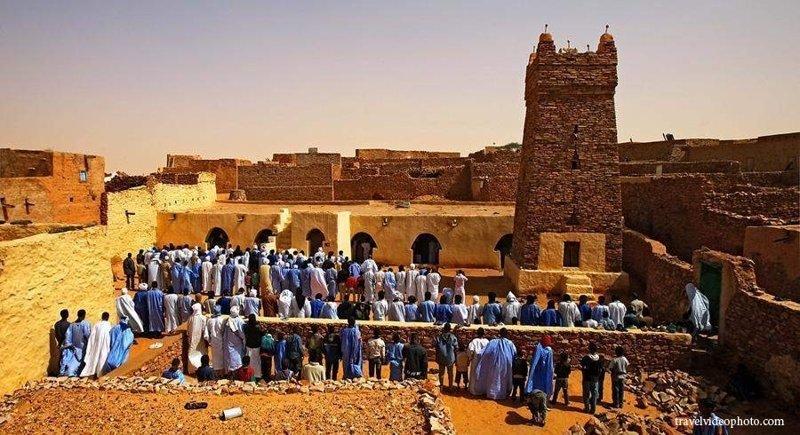 10 Мавритания африка, путешествия, экстрим