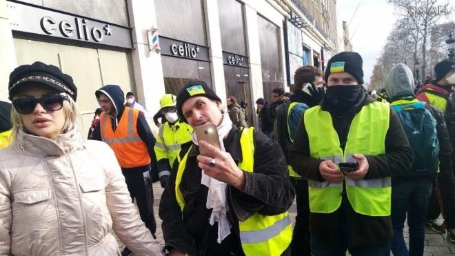 Почему мы говорим о майдане в Париже