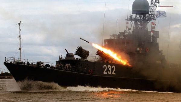 Уже никто не хихикает при словах «русский флот». А в НАТО откровенно паникуют