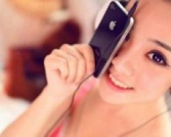 Китайской девушке не удалось продать девственность за iPhone