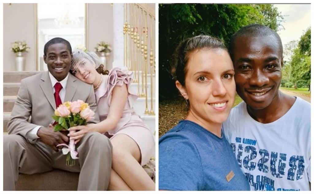 Наталья из Петербурга вышла замуж за африканца и уехала к нему на родину. Сегодня у пары уже…