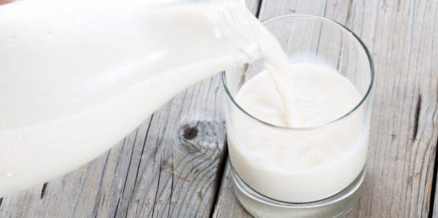 9 натуральных напитков, которые помогут лучше спать здоровье,напитки,полезные продукты,сон