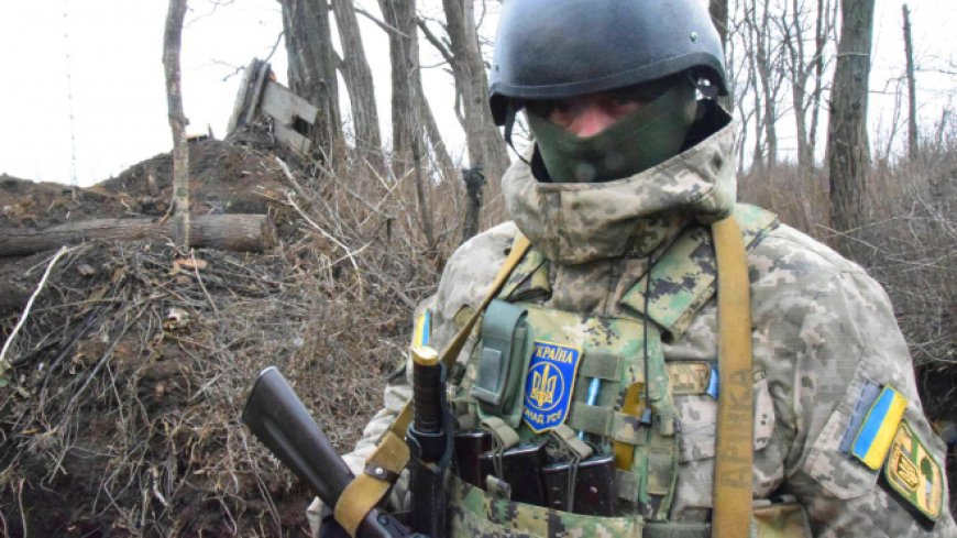Видео 18+ Убийство ротой ВСУ подростков в Херсонской области