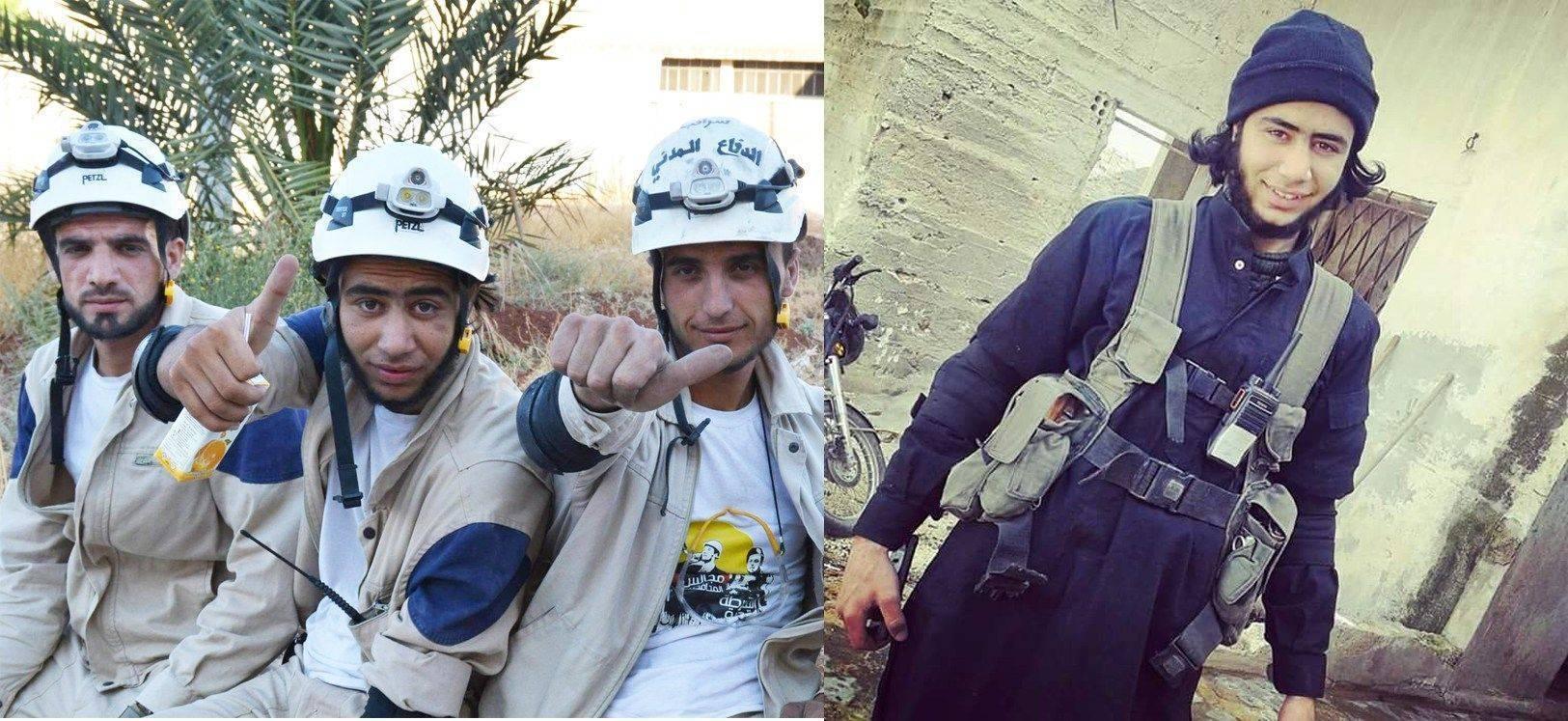 Химатака в сирийской Думе – провокация, организованная Вашингтоном