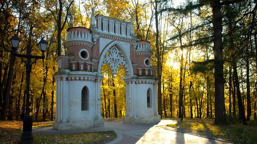 Москва вновь вошла в топ‑10 лучших мест на планете для осенних путешествий