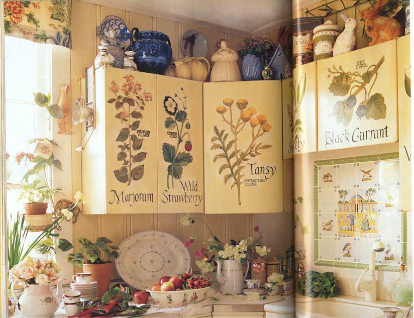 original Декупаж старого шкафа своими руками фото: кухонный мастер-класс, как сделать оформление двери шкафчика