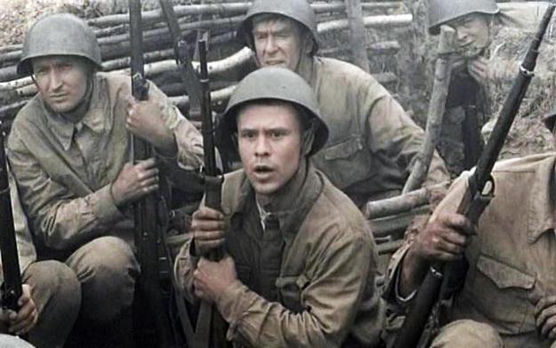 Как советские зеки воевали с…
