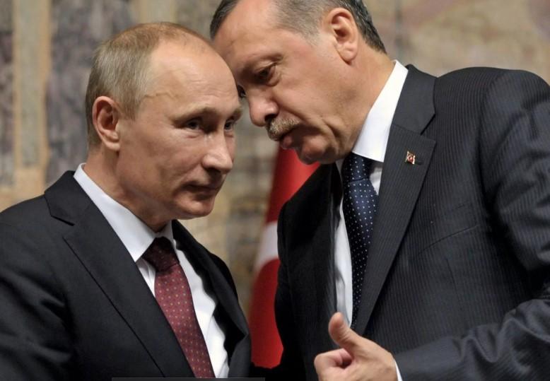 Эрдоган перестанет оказывать военную поддержку боевикам в Ливии